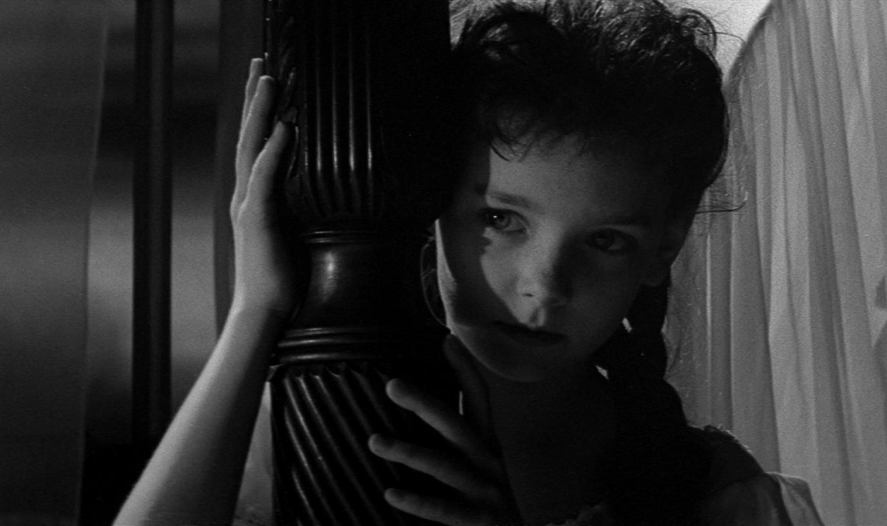 The Innocents - Jack Clayton (1961)