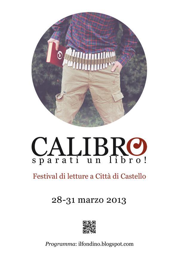 poster–Calibro–leggero