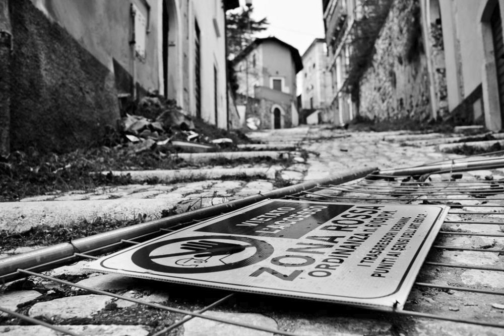 Foto di Giancarlo Malandra, http://www.giancarlomalandra.it/la-citta-negata/