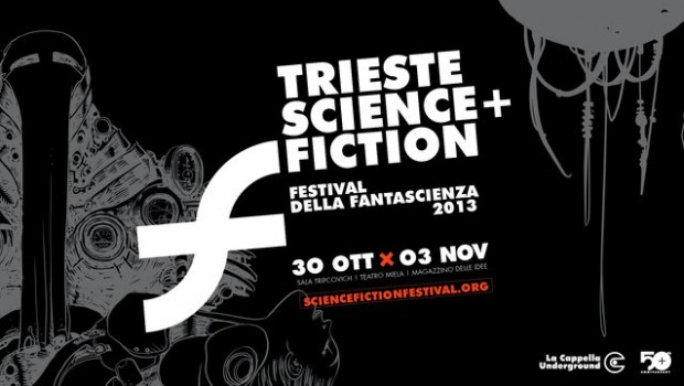 trieste science fiction 2013
