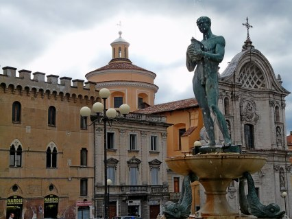 Duomo bella - Michel Piccoli