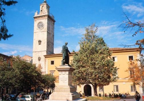Sallustio- Abruzzo città