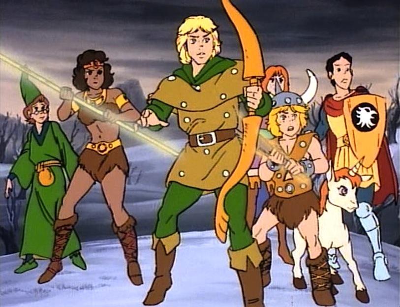 [cinque]Il cartone animato di Dungeons&Dragons.jpg